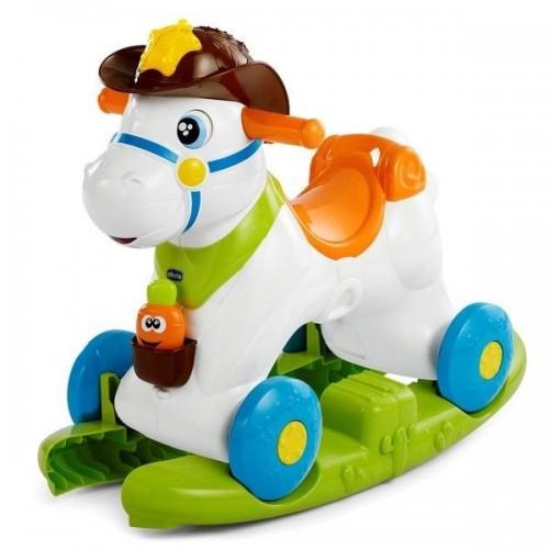 """Каталка """"Лошадка Baby Rodeo"""" 12м+"""