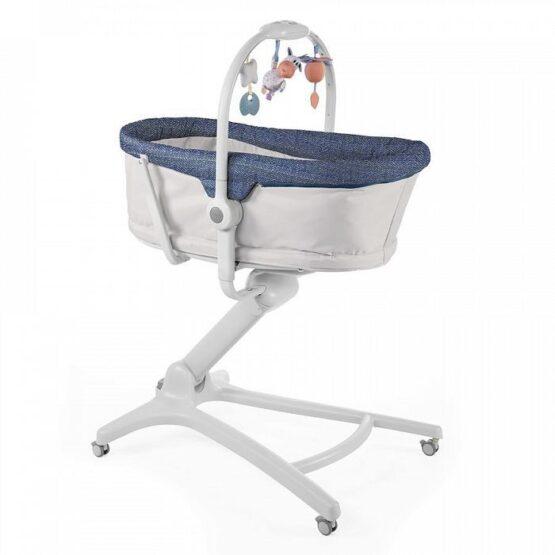 Кроватка-стульчик Baby Hug 4-в-1 Spectrum